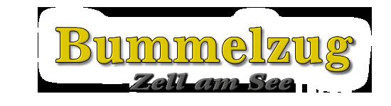 Eine weitere Bummelzug Zell am See Website