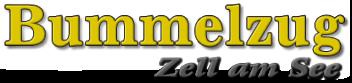 Bummelzug Zell am See